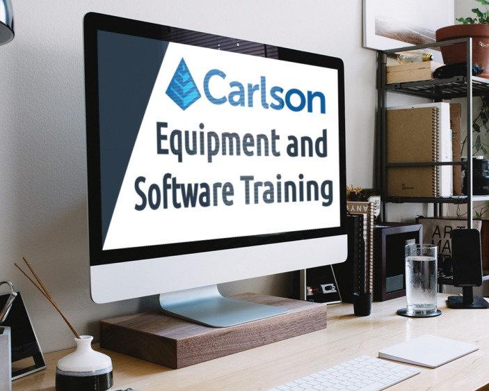 Carlson Product Training & Demos