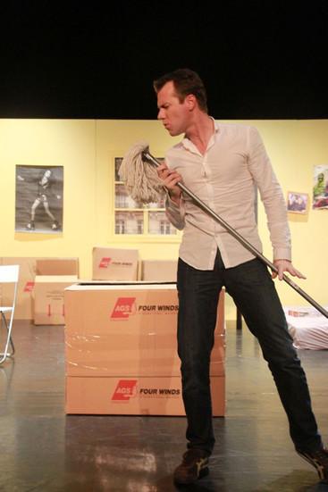 The Theatre Factory-Production-Le Carton