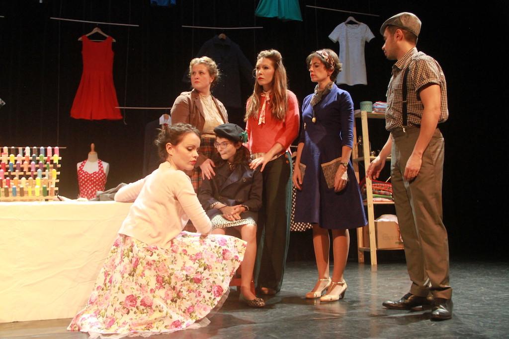 The Theatre Factory-Production-L'atelier