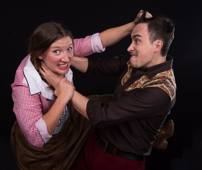 The Theatre Factory-Production-Du vent dans les branches de sassafras