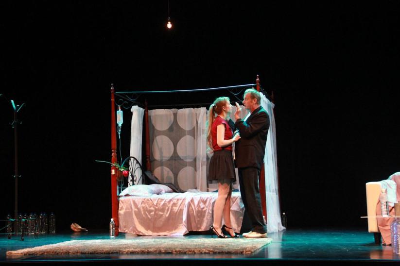 The Theatre Factory-Production-Jean et Beatrice