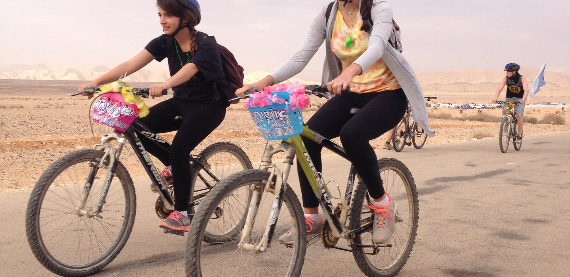 השכרת אופניים צל הדרך