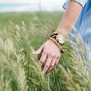 שירת העשבים