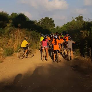השכרת אופניים באשדוד ובבני דרום