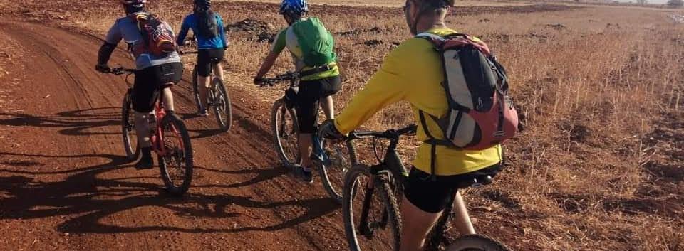 טיולי אופניים למוסדות חינוך
