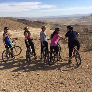 אופניים בשביל החוויה
