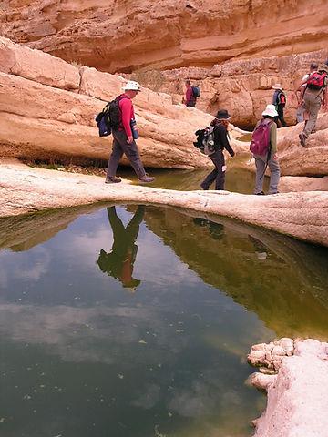 ימי גיבוש ופיתוח צוות על המים בנהר