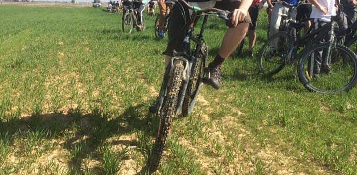 טיולי אופניים בבארי