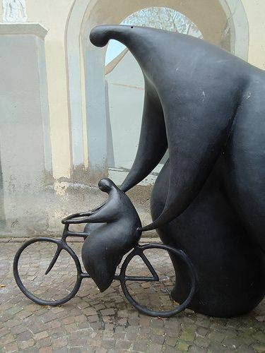 טיול אופניים מאורגן בנמל יפו