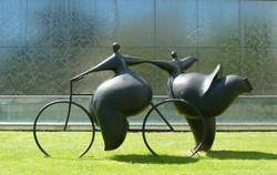 טיול אופניים מאורגן מהרצליה