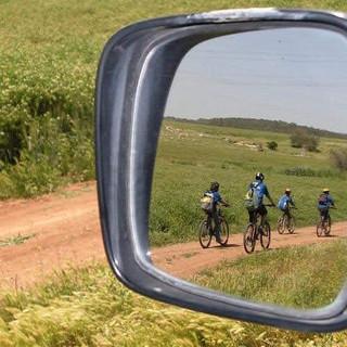 טיולי אופניים לקבוצות בצפון