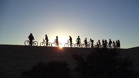 טיולי אופניים בצפון עם טעם של חופש
