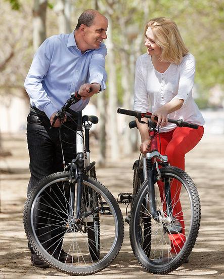השכרת אופניים בני דרום