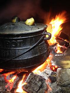 מבשלים ארוחה וחוויה-סדנאות פיתוח צוות