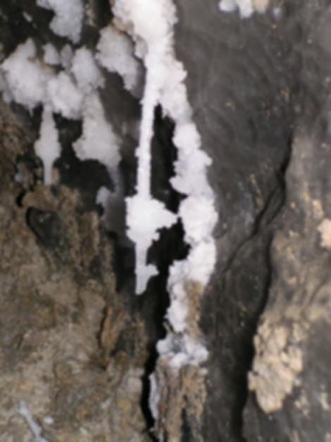 טיולי מערות צל הדרך