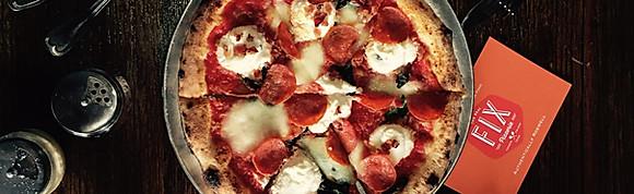 SIGNATURE PIZZA