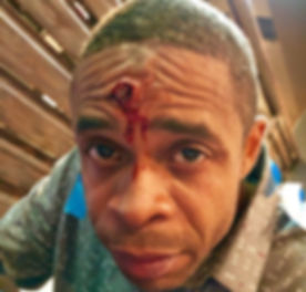 Check out this bullet wound I did for _g