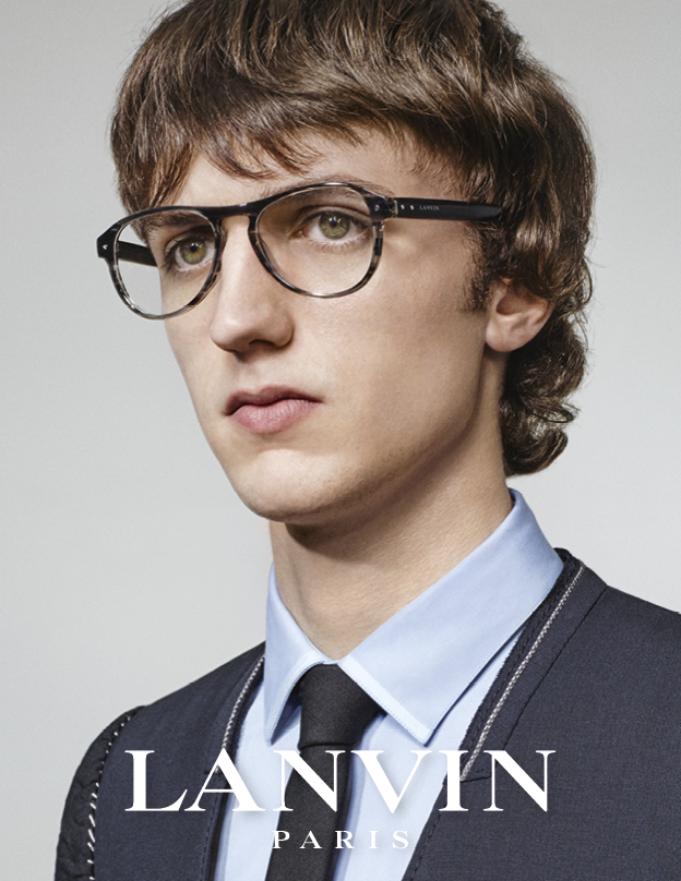 LANVIN HOMME AW16