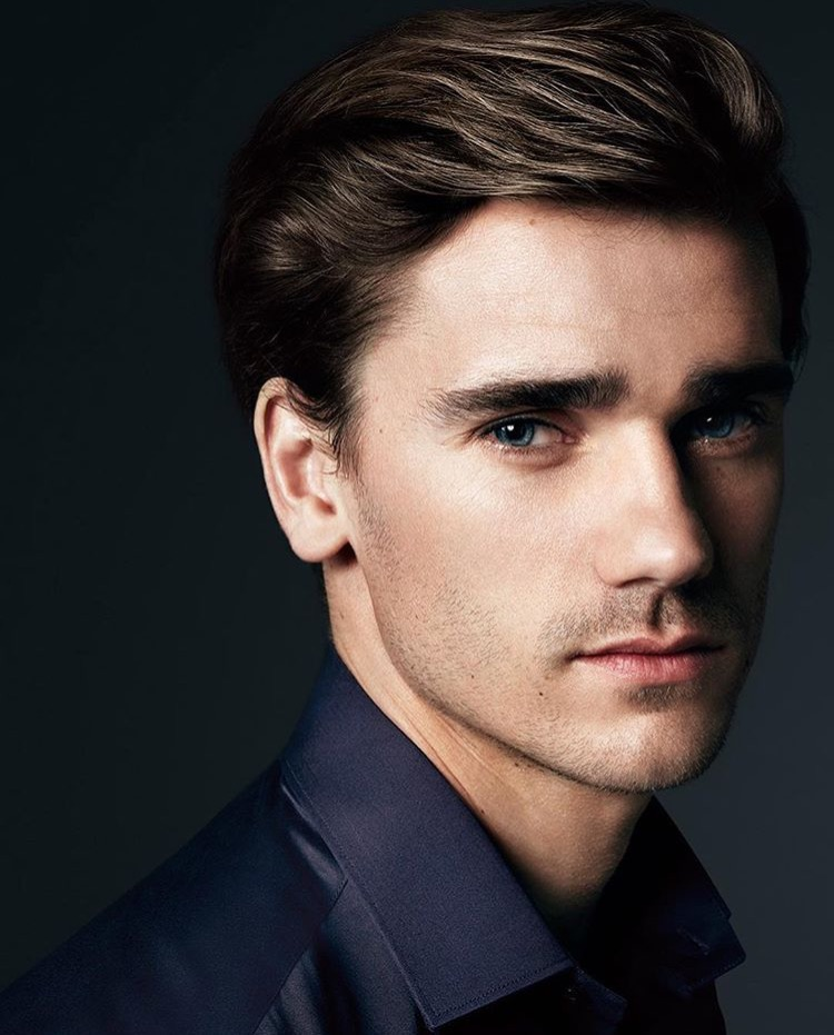 Antoine Griezman for Huawei