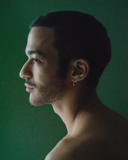 Adam Naas for NUMERO