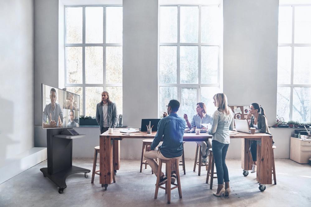 Microsoft Teams Crestron Rooms