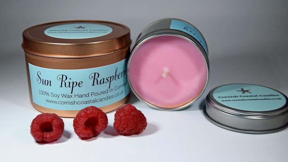 Sun Ripe Raspberry