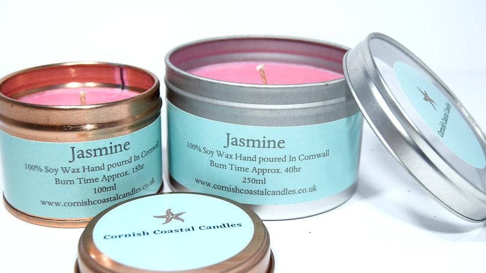 Jasmine 100ml / 250ml