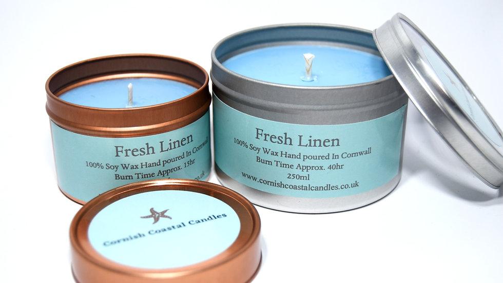 Fresh Linen 100ml  /250ml