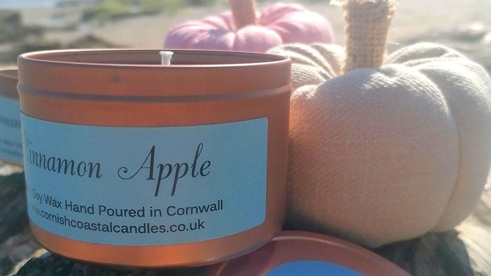 Cinnamon & Apple