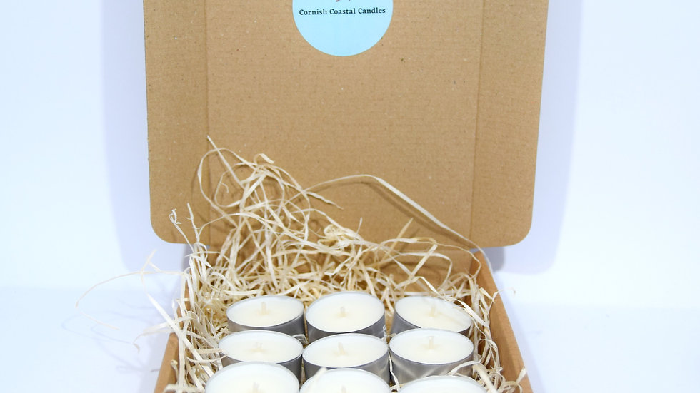 12 Scented Tealights