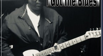 I Got The Blues by Kevin Wheeler & KL&R2