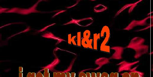 I Got My Swag On by KL& R2