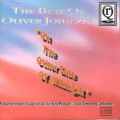 On The Other Side of Midnight, by Oliver Johnson