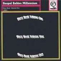 Gospel Golden Millennium Story Book Volume 1,by Various Artists