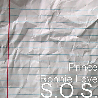 S.O.S. by Prince Ronnie Love