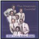 Do You Know Him,The Masonic Quintet