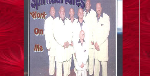 Work On Me by The Spiritual Aires