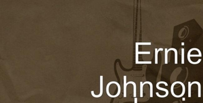 Lovin' You,by Ernie Johnson