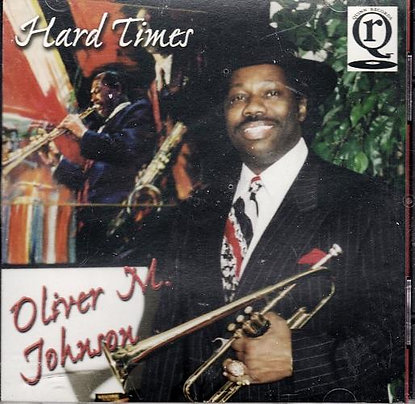 Hard Times by Oliver Johnson