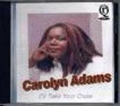 Adams, Carolyn