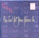 Par-Tae 'Get Your Groove On da KL & R2 feat. Rob Howze
