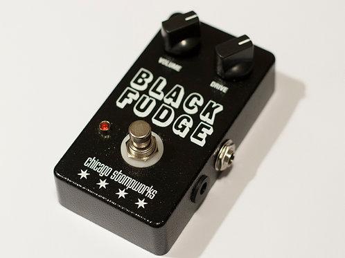 """""""Black Fudge"""" Maestro MFZ-1™ Clone"""