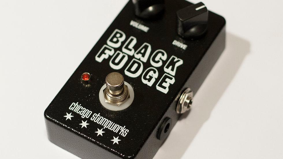 BLACK FUDGE - Maestro MFZ-1™ Clone