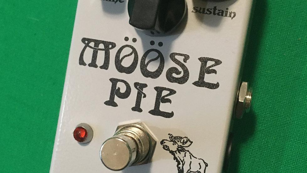 """MOOSE PIE - """"Ram's Head"""" Big Muff Clone Pedal"""