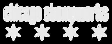 Chicago Stompworks logo