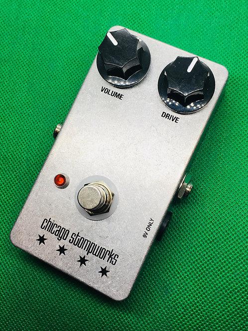 Gray Speck OD250™ grey spec clone - bare box deal!