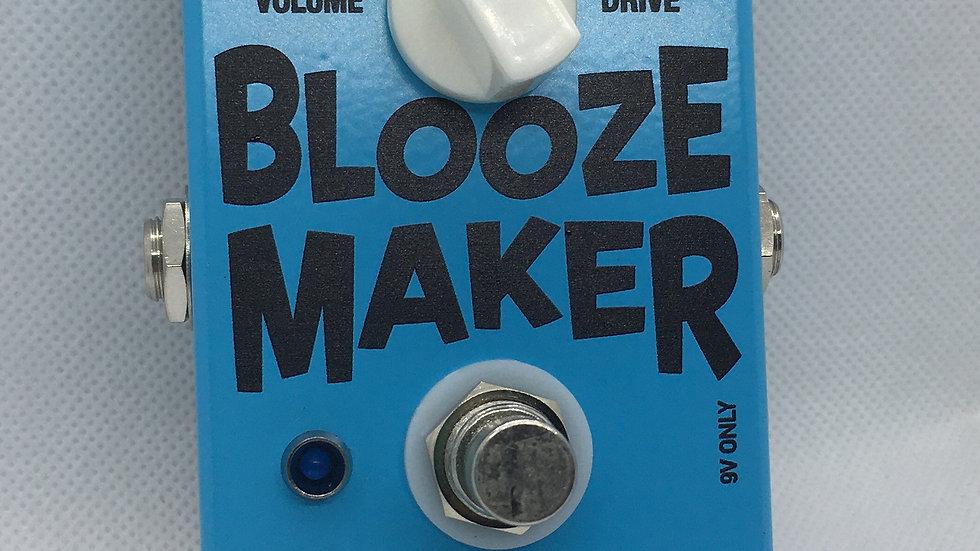 BLOOZE MAKER - Bluesbreaker Clone