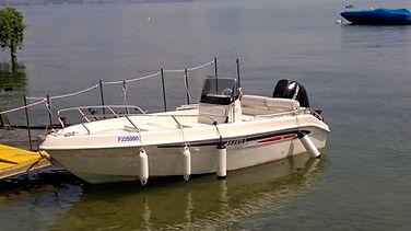 Boat Service Feriolo