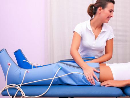 ¿Que beneficios nos ofrece la presoterapia?