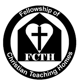 Fellowship of Christian Teaching Homes Logo